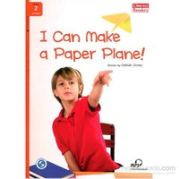 I Can Make A Paper Plane! +Downloadable Audio (Compass Readers 2) A1