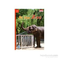 At The Zoo +Downloadable Audio (Compass Readers 2) A1-Barbara Alpert