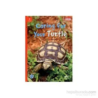 Caring For Your Turtle +Downloadable Audio (Compass Readers 2) A1