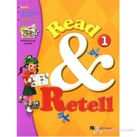 Read & Retell 1 with Workbook +CD