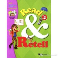 Read & Retell 2 with Workbook +CD