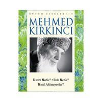Mehmed Kırkıncı Bütün Eserleri - 3