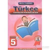Zafer 5. Sınıf Türkçe Konu Anlatımlı