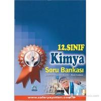 Zafer Yayın 12. Sınıf Kimya Soru Bankası