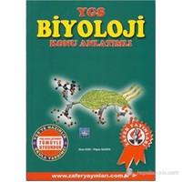 Zafer Yayın YGS Biyoloji Konu Anlatımlı
