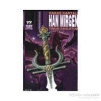 Han Mirgen Hakas Kartalı