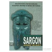 Hükümdarlar Hükümdarı Sargon-Josef Nyary
