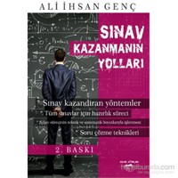 Sınav Kazanmanın Yolları-Ali İhsan Genç