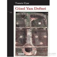 Güzel Yazı Defteri-Tomris Uyar