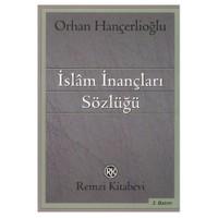 İslam İnançları Sözlüğü
