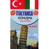 İtalyanca Konuşma Klavuzu - Tekin Gültekin