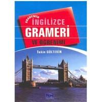 İngilizce Grameri Ve Öğretimi