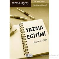 Yazma Eğitimi - Ali Göçer