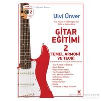 Gitar Eğitimi 2 - Ulvi Ünver