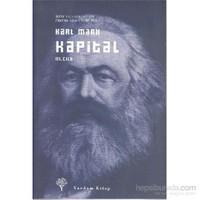 Kapital-Iıı.Cilt - Karton Kapak-Karl Marx