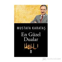 En Güzel Dualar - Mustafa Karataş