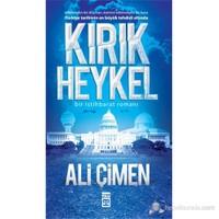 Kırık Heykel - Ali Çimen