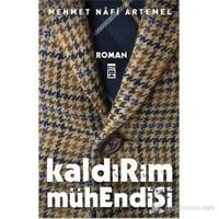 Kaldırım Mühendisi-Mehmet Nafi Artemel