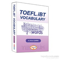 Yediiklim Toefl 2016 İbt Vocabulary Words