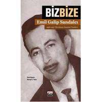 Biz Bize - 1956-1957 Tercüman Gazetesi Yazıları