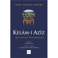 Kelam-ı Aziz - Hasan Ünsi Şabani