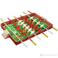 Masa Maçı Oyunu - Langırt (Jelatinli)