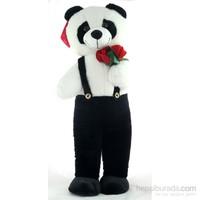 Selay Tulumlu Panda 80 cm