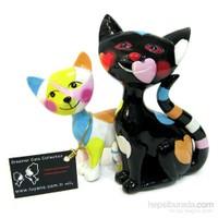 Cats By Luyano Sevimli Kediler Biblo
