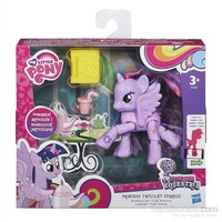 My Lıttle Hareketli Pony Prenses Twilight Sparkle