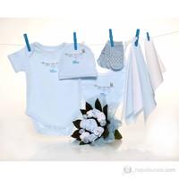 Baby Corner Küçük Bebek Buketi / Mavi