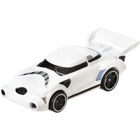 Hot Wheels Star Wars Karakter Arabalar Stormtrooper
