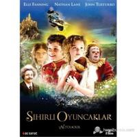 Nutcracker (Sihirli Oyuncaklar) (DVD)