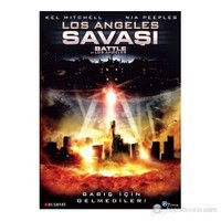 Battle of Los Angeles (Los Angeles Savaşı) (DVD)