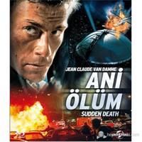Sudden Death (Ani Ölüm) (Blu-Ray Disc)