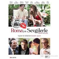 To Rome with Love (Roma'ya Sevgilerle) (DVD)