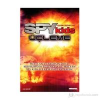 Spy Kids Trilogy (Çıgın Çocuklar Üçleme) (DVD)