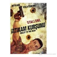 Bullet to the Head (İntikam Kurşunu) (DVD)