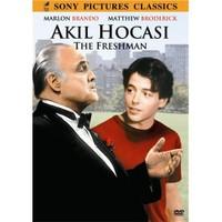 The Freshman (Akıl Hocası) ( DVD )