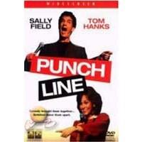 Punch Line ( DVD )