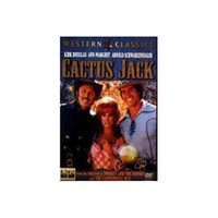 "Cactus Jack ""the Villain"" ( DVD )"