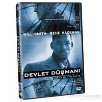 Enemy Of The State (Devlet Düşmanı) (DVD)