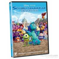 Monsters University (Sevimli Canavarlar Üniverstesi) (DVD)