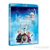 Frozen (Karlar Ülkesi) (Blu-Ray Disc)