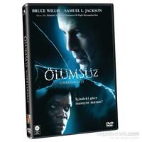 Unbreakable (Ölümsüz) (DVD)