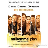 Mükemmel Plan (Friends With Kids) (VCD)