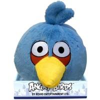 Angry Birds Mavi Kuş Sesli Peluş 20 Cm