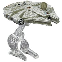 Hot Wheels Star Wars Millenium Falcon Uzay Gemisi