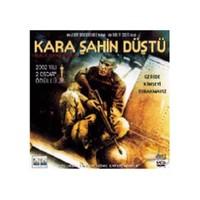 Kara Şahin Düştü (Black Hawk Down) ( VCD )