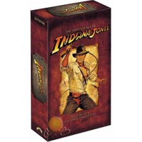 Indiana Jones Box Set (9 VCD) ( VCD )