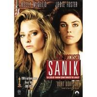 The Accused (Sanık) ( DVD )